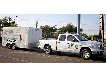 Laredo landscaping company Triple O Group