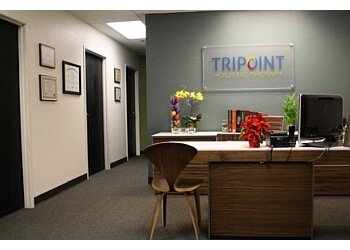 San Diego acupuncture Tripoint Holistic Therapy