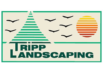 Springfield landscaping company Tripp Landscaping