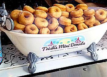 San Francisco donut shop Trish's Mini Donuts