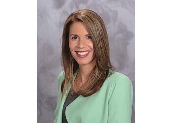 Cleveland kids dentist Trista Onesti, DDS -  Dr. Trista's Children's Dentistry