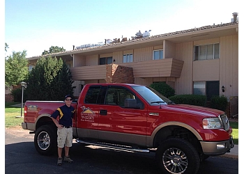Colorado Springs roofing contractor Triton Roofing & Solar