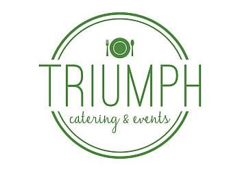 Fort Worth caterer Triumph Catering & Events