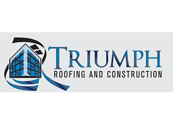 McKinney roofing contractor Triumph Roofing And Construction