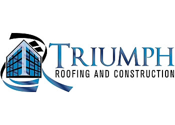 Plano roofing contractor Triumph Roofing and Construction