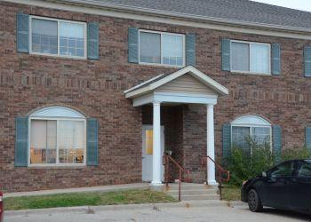 Cedar Rapids yoga studio Triyoga of Cedar Rapids