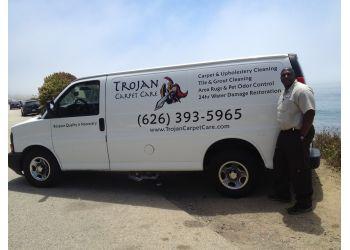 Pasadena carpet cleaner Trojan Carpet Care