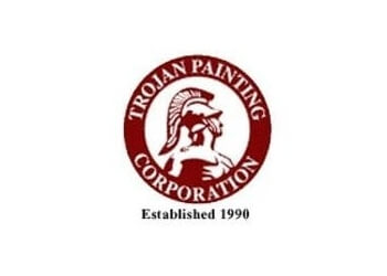 Santa Ana painter Trojan Painting Corporation