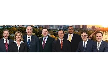 Richmond medical malpractice lawyer Tronfeld West & Durrett