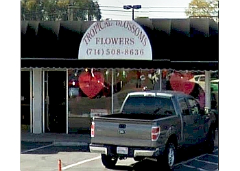 Santa Ana florist Tropical Blossoms