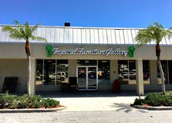 Cape Coral furniture store Tropical Furniture Gallery