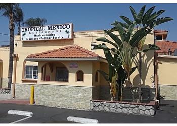 Pomona mexican restaurant Tropical Mexico Restaurant