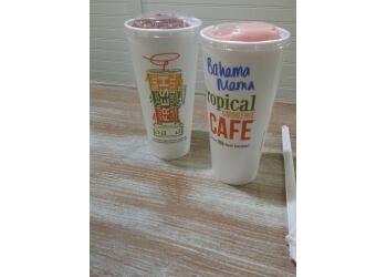Fort Collins juice bar Tropical Smoothie Cafe