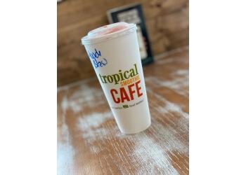 Savannah juice bar Tropical Smoothie Cafe