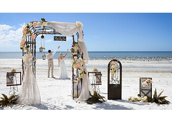 Cape Coral wedding planner Tropical Wedding Planner Inc.