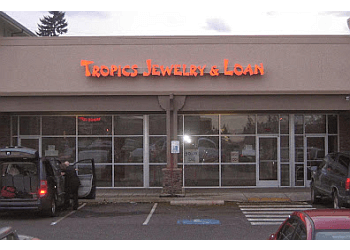 Vancouver pawn shop Tropics Jewelry & Loan