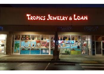 Vancouver pawn shop  Tropics Jewelry & Loan LLC