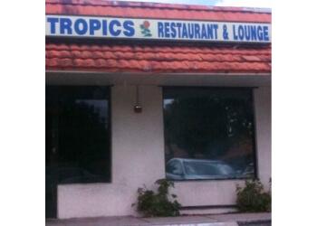 Hollywood night club Tropics Restaurant & Nightclub