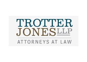 Augusta employment lawyer Trotter Jones, LLP