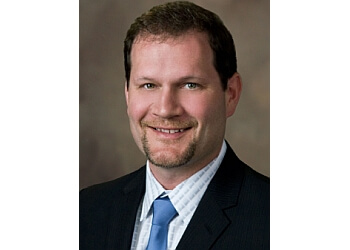 Savannah primary care physician Troy A. Murphy, D.O