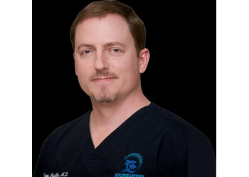 Augusta plastic surgeon Troy Austin, MD