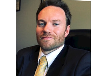 Lincoln real estate lawyer Troy Bird