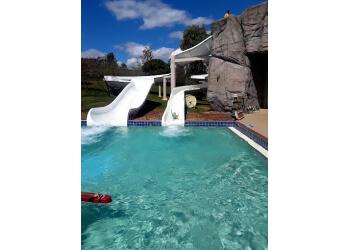 Warren amusement park Troy Family Aquatic Center