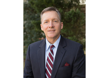 Charlotte medical malpractice lawyer Troy J. Stafford