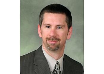 Fort Wayne estate planning lawyer Troy Kiefer
