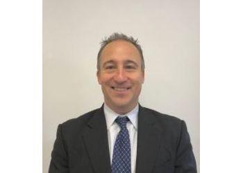 Worcester bankruptcy lawyer Troy Morrison - MORRISON & ASSOCIATES, P.C.