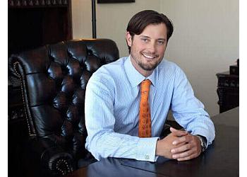 Frisco dui lawyer Troy P. Burleson