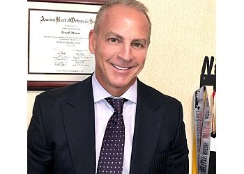 Las Vegas orthopedic Troy S Watson, MD