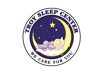 Sterling Heights sleep clinic Troy Sleep Center