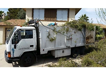North Las Vegas tree service Troy's Tree Service LLC