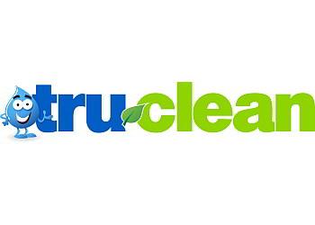 Atlanta window cleaner TruClean