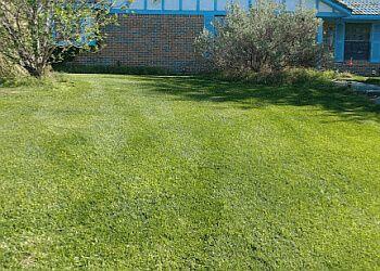 Grand Prairie lawn care service TruGreen