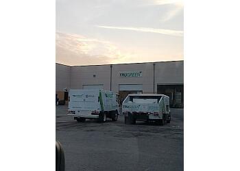 Memphis lawn care service TruGreen