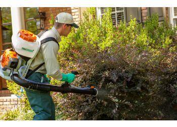 Rockford lawn care service TruGreen