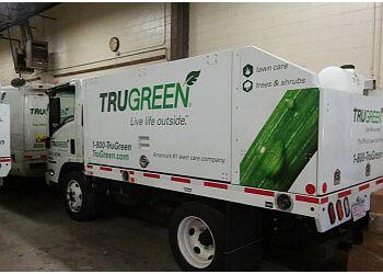 Springfield lawn care service TruGreen