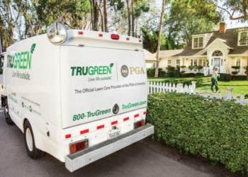 Albuquerque lawn care service TruGreen Lawn Care