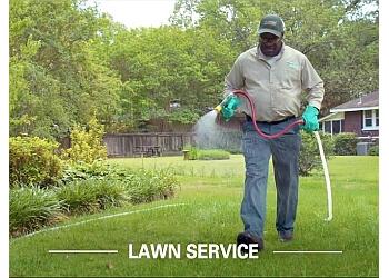 Montgomery lawn care service TruGreen Lawn Care