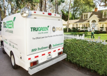 Orlando lawn care service TruGreen Lawn Care