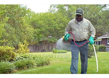 Sacramento lawn care service TruGreen Lawn Care