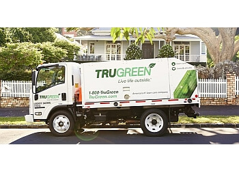 Salt Lake City lawn care service TruGreen Lawn Care