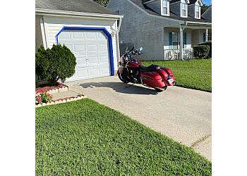 Virginia Beach lawn care service TruGreen Lawn Care