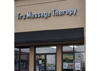 Sioux Falls massage therapy Tru Massage Therapy