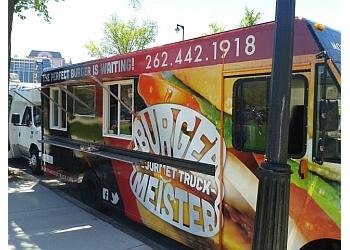 Milwaukee food truck Truck Meister