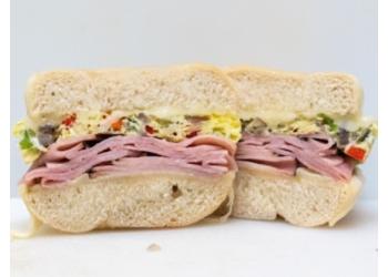 Reno bagel shop Truckee Bagel Company