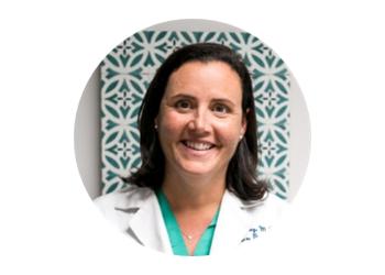 Fort Lauderdale gynecologist Trudi Fahey, MD