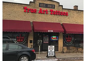 Cleveland tattoo shop True Art Tattoos